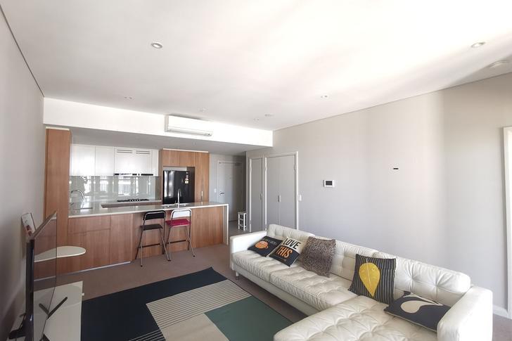 2105/2 Waterways Street, Wentworth Point 2127, NSW Apartment Photo