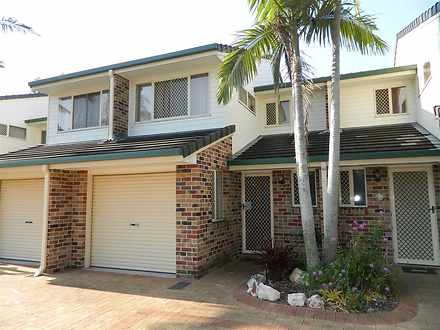 5/21 Zephyr Street, Scarness 4655, QLD Townhouse Photo