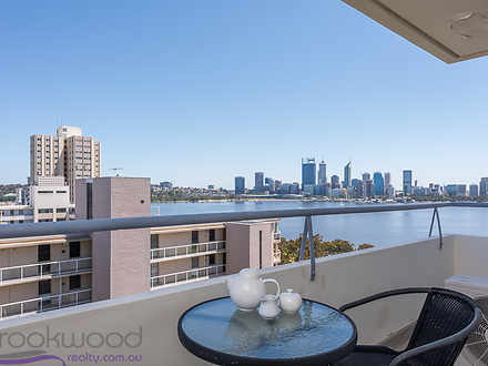 126/154 Mill Point Road, South Perth 6151, WA Apartment Photo