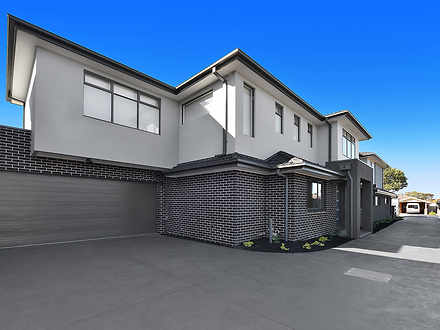 2/70 King Street, Airport West 3042, VIC Townhouse Photo