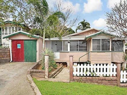 18 Clifton Street, North Ward 4810, QLD House Photo