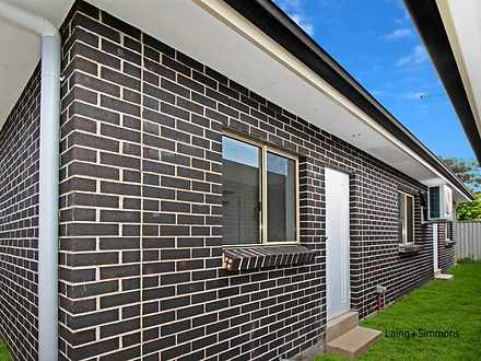 89B Edgar Street, Bankstown 2200, NSW Duplex_semi Photo