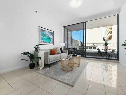 1917/91 Liverpool Street, Sydney 2000, NSW Apartment Photo