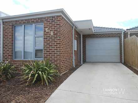 61B Babele Road, Tarneit 3029, VIC House Photo