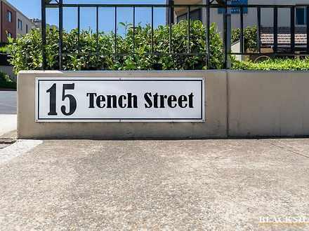 136/15 Tench Street, Kingston 2604, ACT Apartment Photo