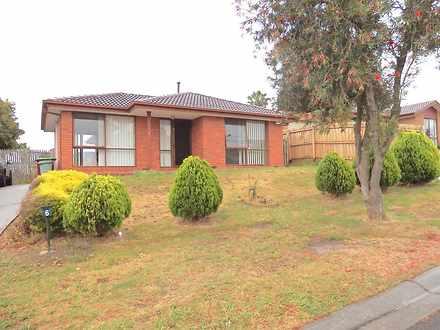 6 Melissa  Court, Hampton Park 3976, VIC House Photo