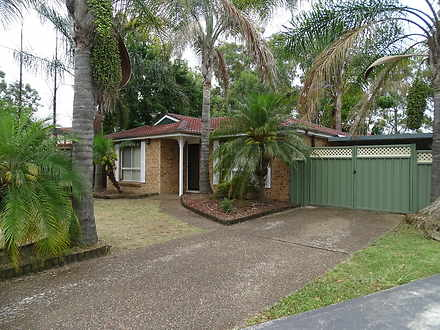 52 Harradine Crescent, Bligh Park 2756, NSW House Photo