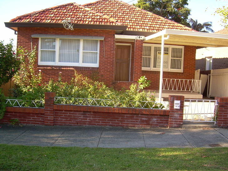 170B Wardell Road, Dulwich Hill 2203, NSW House Photo