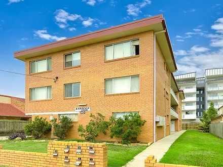 6/60 Wallace Street, Chermside 4032, QLD Unit Photo