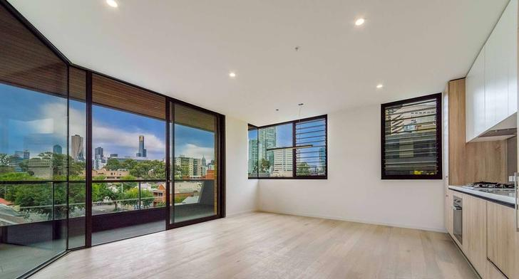 405/58 Stead Street, South Melbourne 3205, VIC Apartment Photo