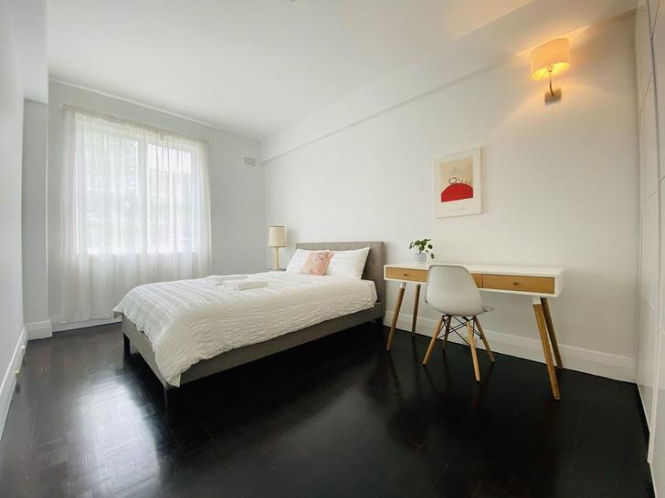 15/2 Greenknowe Avenue, Elizabeth Bay 2011, NSW Apartment Photo