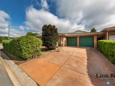 48 Wanderer Circuit, Amaroo 2914, ACT House Photo