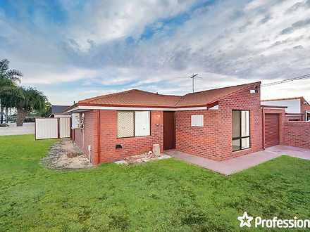 39A Brigalow Crescent, Spalding 6530, WA Duplex_semi Photo