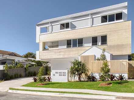 3/12 Twenty Fourth Avenue, Palm Beach 4221, QLD Townhouse Photo