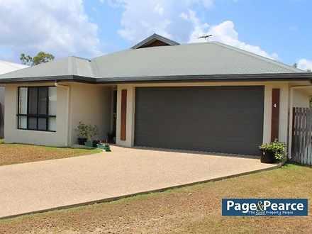 4 Panicum Close, Bohle Plains 4817, QLD House Photo