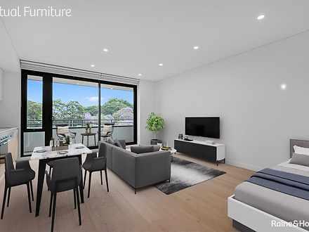 205/61 Ashmore Street, Erskineville 2043, NSW Apartment Photo