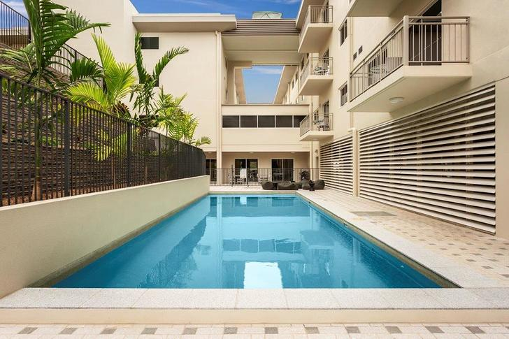 102/19-21 Leichhardt Street, North Ward 4810, QLD Apartment Photo