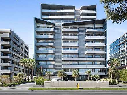 716/74 Queens Road, Melbourne 3004, VIC Apartment Photo