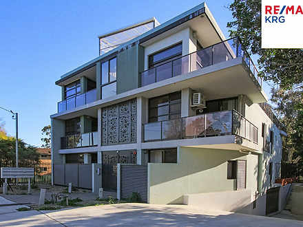12/537 Liverpool Road, Strathfield 2135, NSW Apartment Photo