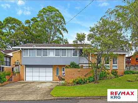 48 Warung Street, Georges Hall 2198, NSW House Photo