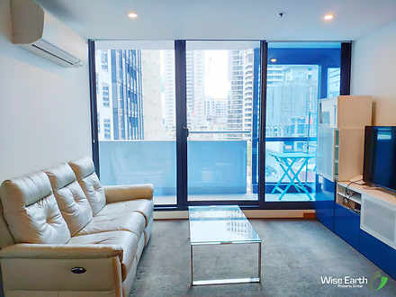 1105/8 Sutherland Street, Melbourne 3000, VIC Apartment Photo