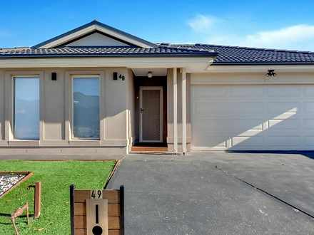 49 Felix Way, Tarneit 3029, VIC House Photo
