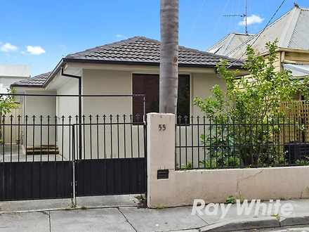 55 Tanner Street, Richmond 3121, VIC Unit Photo