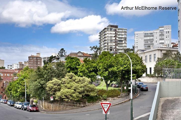 11/28 Onslow Avenue, Elizabeth Bay 2011, NSW Apartment Photo