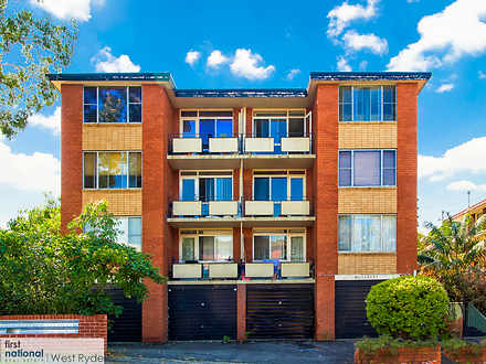 7./4 Riverview Street, West Ryde 2114, NSW Apartment Photo
