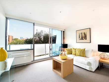 1305/53 Batman Street, West Melbourne 3003, VIC Apartment Photo