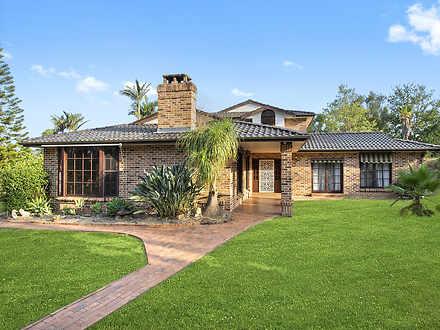 2490 Silverdale Road, Wallacia 2745, NSW Acreage_semi_rural Photo