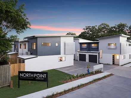13/36 Stay Place, Carseldine 4034, QLD Townhouse Photo