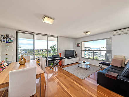 18/1 Douro Place, West Perth 6005, WA Apartment Photo