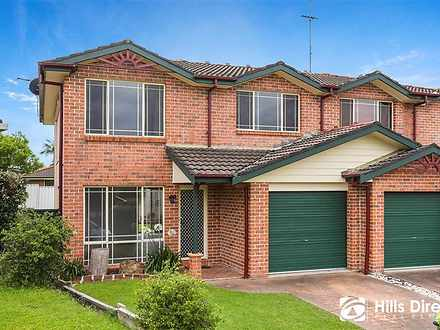 8A Ohio Place, Quakers Hill 2763, NSW House Photo