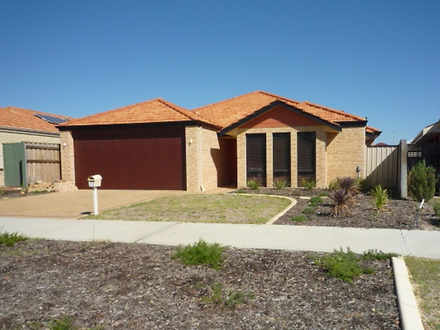 12 Harberton Parkway, Ellenbrook 6069, WA House Photo