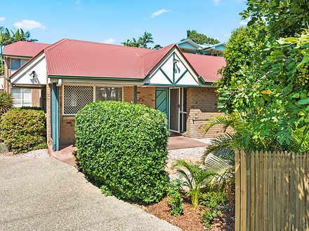 1/115 Hawthorne Road, Hawthorne 4171, QLD Townhouse Photo
