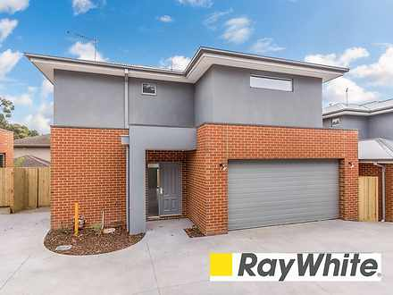 5/5 Mccardle Court, Endeavour Hills 3802, VIC Townhouse Photo