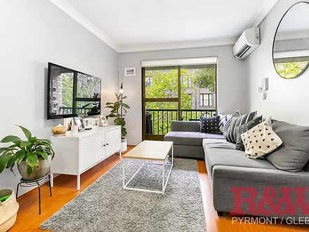 92/313 Harris Street, Pyrmont 2009, NSW Apartment Photo