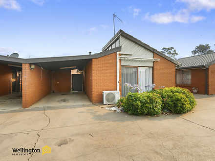 3/96 Reeve Street, Sale 3850, VIC Unit Photo