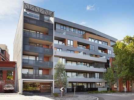 413/88 Trenerry Crescent, Abbotsford 3067, VIC Apartment Photo