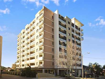 504/465 Chapel Road, Bankstown 2200, NSW Apartment Photo