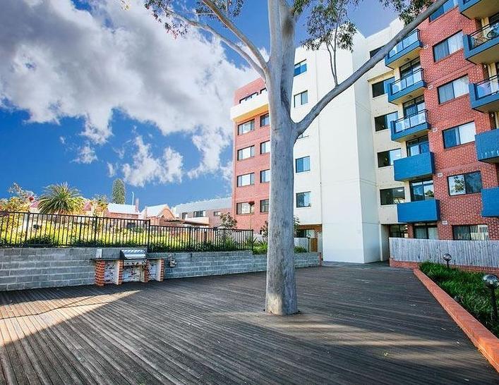 80/1 Russell Street, Baulkham Hills 2153, NSW Unit Photo