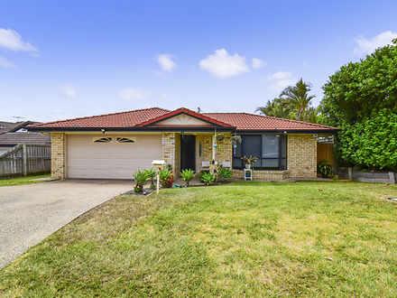 1 Sunningdale Street, Oxley 4075, QLD House Photo