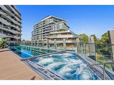 318/4 Acacia Place, Abbotsford 3067, VIC Apartment Photo