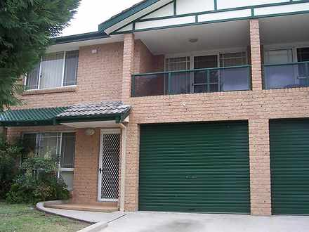 33 Napier Avenue, Lurnea 2170, NSW Townhouse Photo