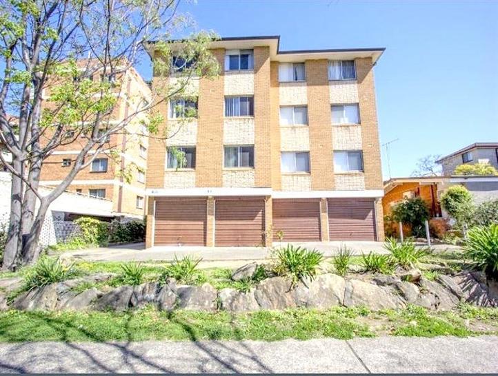 3/53 Goulburn Street, Liverpool 2170, NSW Unit Photo