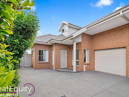 5/57 Gleeson Avenue, Condell Park 2200, NSW Townhouse Photo