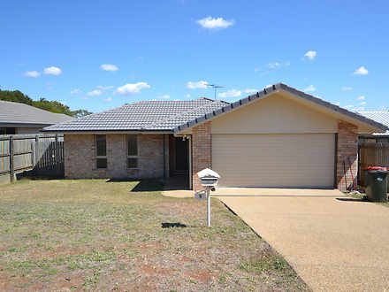 8 Dunnett Street, Gracemere 4702, QLD House Photo