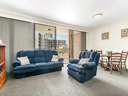 295/9 Crystal Street, Waterloo 2017, NSW Apartment Photo