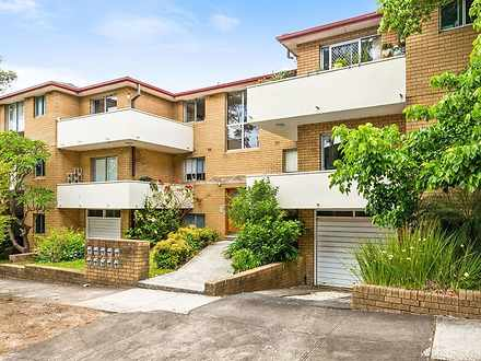 2/68 Sloane Street, Haberfield 2045, NSW Apartment Photo